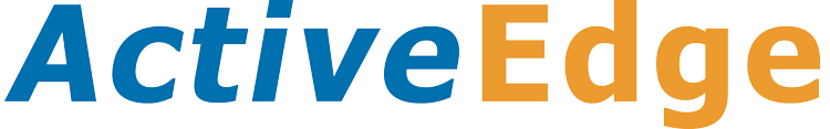ActiveEdge logo