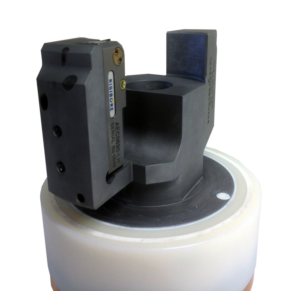 Transmission pump for automotive industry
