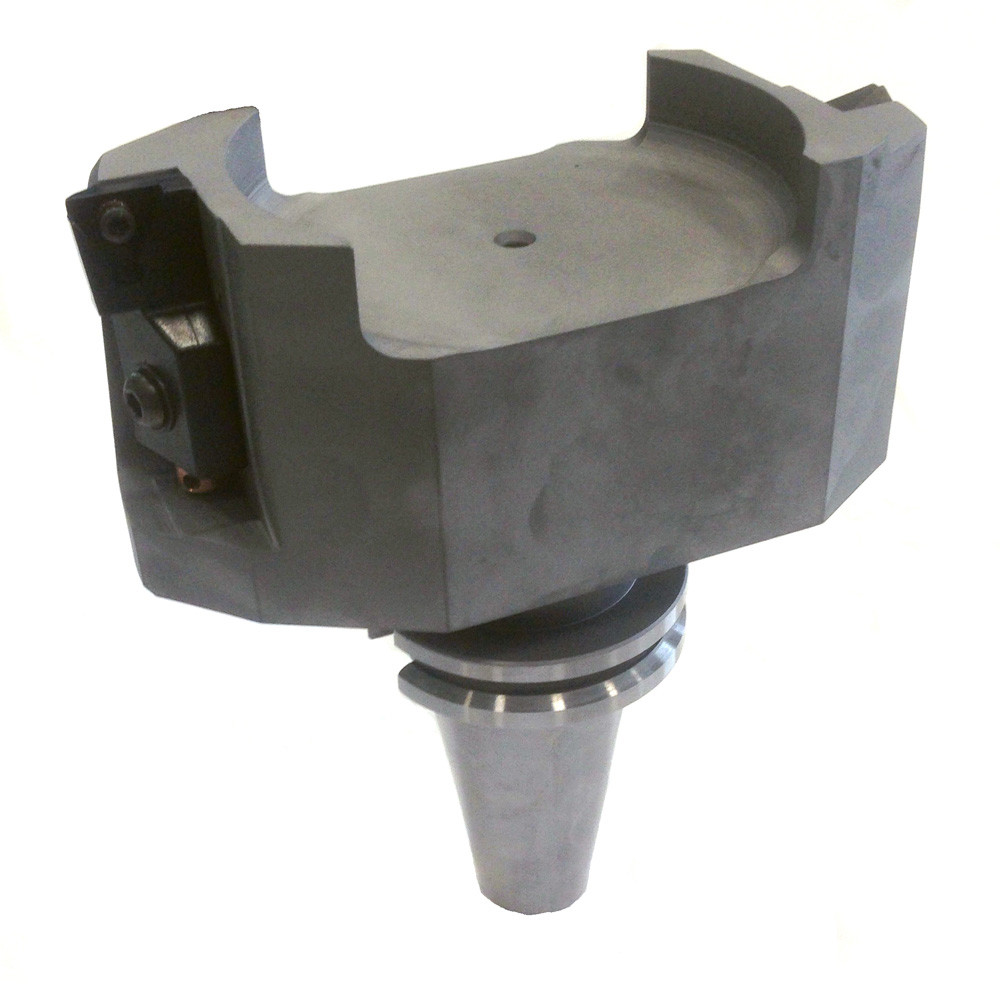 Outboard engine for marine industry
